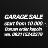 garagesale.murah