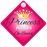 princessamani