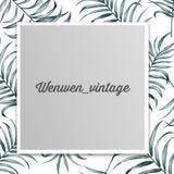 wenwen_vintage