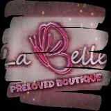 la.belle.preloved.boutiqe