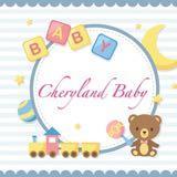 cherylandbaby