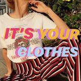 its_yourclothes