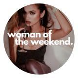 womanoftheweekend