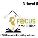 focushometuition