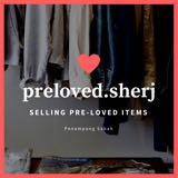 preloved.sherj