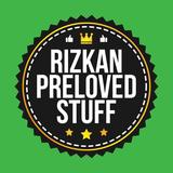 rizkan_preloved_stuff