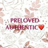 prelovedauthentic33