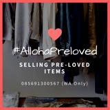 allohapreloved