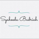 syaheedabadriah