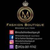 msufashionboutique.ph