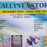 callyst4store