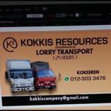 lorrytransprotation