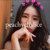 peachychalice