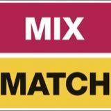 matchandmix