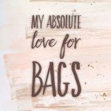 myabsoluteloveforbags