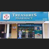 treasurespharmacy