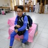 hankmin