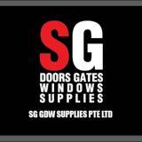 sggatedoorwindow