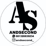 andsecond