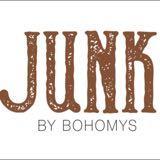 junkbybohomys