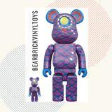 bearbrickvinyltoys