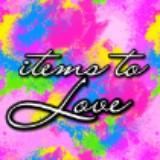 itemstolove
