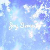 joyserenity