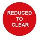 reducedtoclearasap