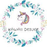 kawaiidesune2018
