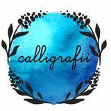 calligrafii