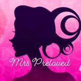 mrs.preloved