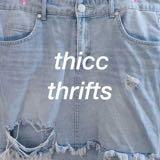 thiccthriftsakl