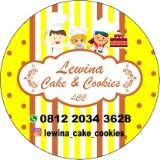 lewina_cake_cookies