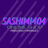 sashimi404