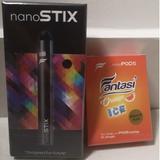 nanostix_agent