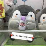 clawsheepnbear