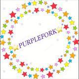 purplefork