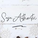 sasa.authentic