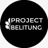 projectbelitung