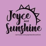 joyceandsunshine