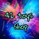 42toysshop