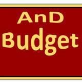 andbudget