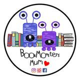 bookmonstersmum