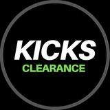 kicksclearance