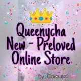 queenycha_newpreloved_os