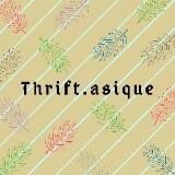 thriftasique