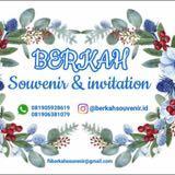 berkahsouvenir.id