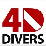4divers