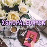xshopaledaysx
