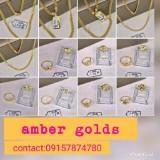 ambersgold